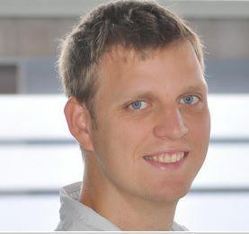 Timo Böhme - VB.Net Entwickler
